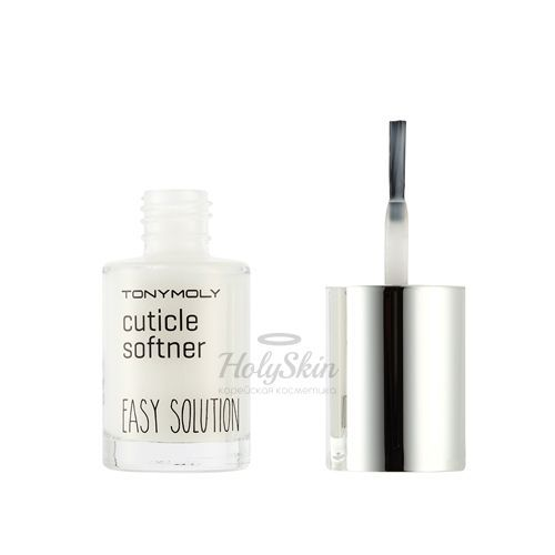 Easy Solution Nail Cuticle Softener description
