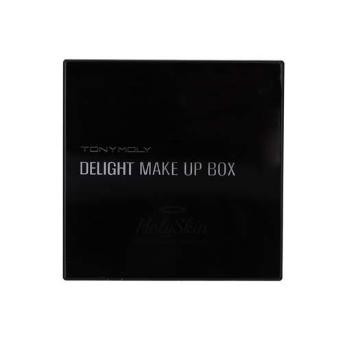 Delight MakeUp Box отзывы