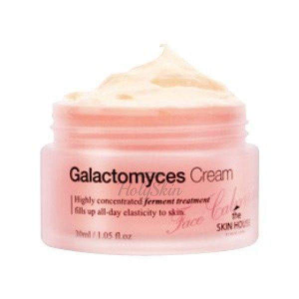 Calming Galactomyces Cream купить