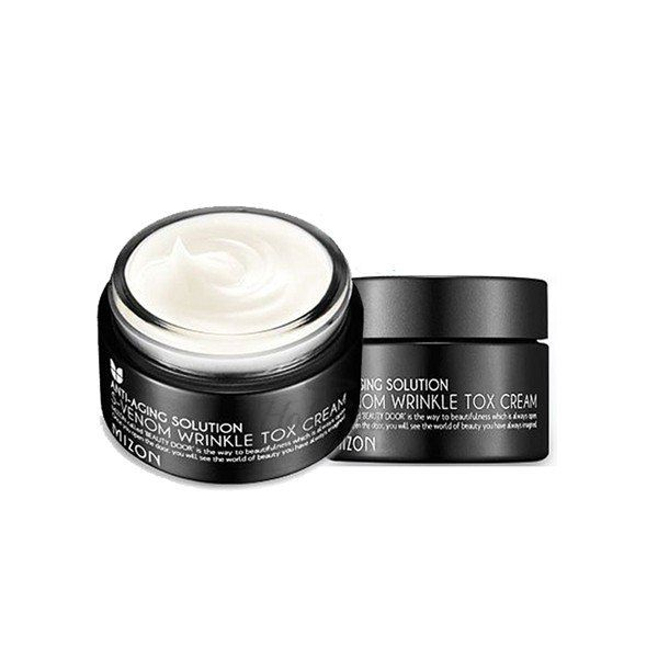 Anti-Aging Solution S-venom Wrinkle Tox Cream Mizon купить