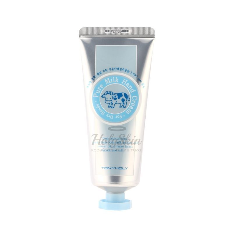 Pure Milk Hand Cream Tony Moly купить