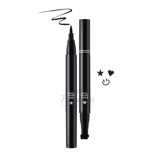 Perfect Eye Dual Stamp Liner Tony Moly