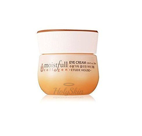 Moistfull Collagen Eye Cream Etude House