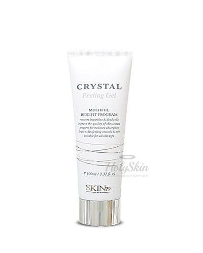 Crystal Peeling Gel купить
