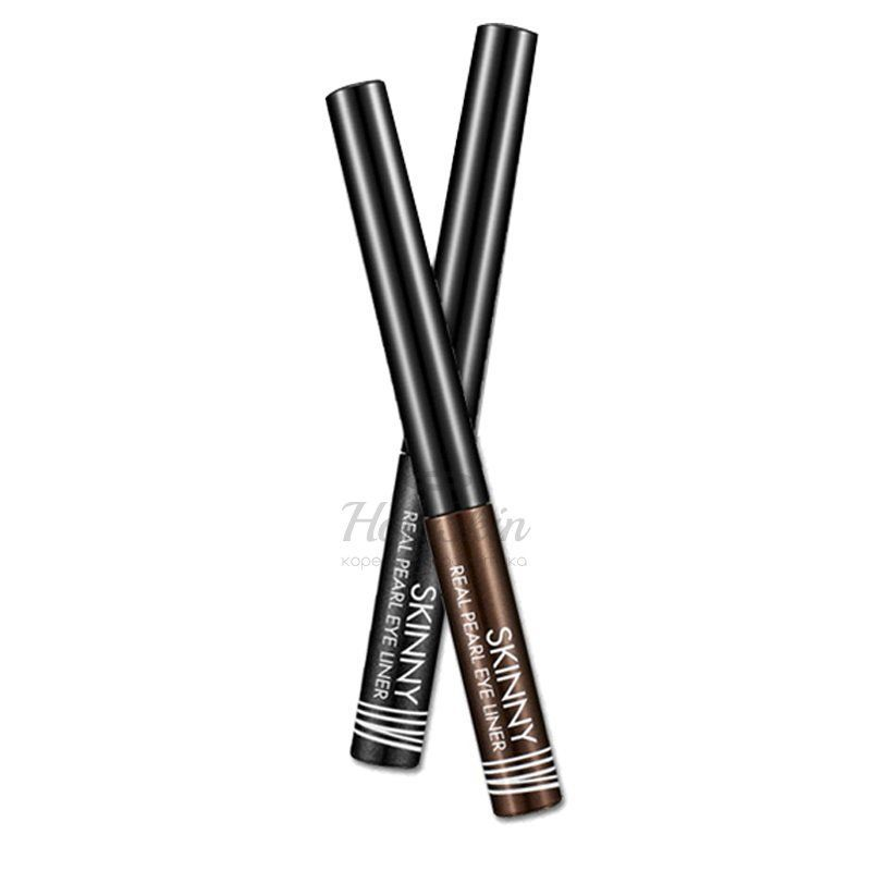 Skinny Real Pearl Eye Liner Secret Key купить