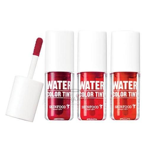 Skinfood Water Color Tint купить