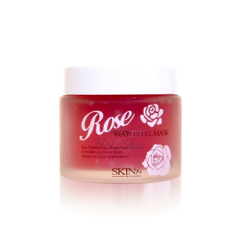 Rose Waterfull Mask Skin79 отзывы