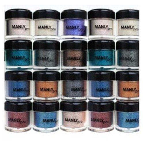 Купить Пигмент для макияжа Manly PRO, Manly Pro Пигмент, Россия