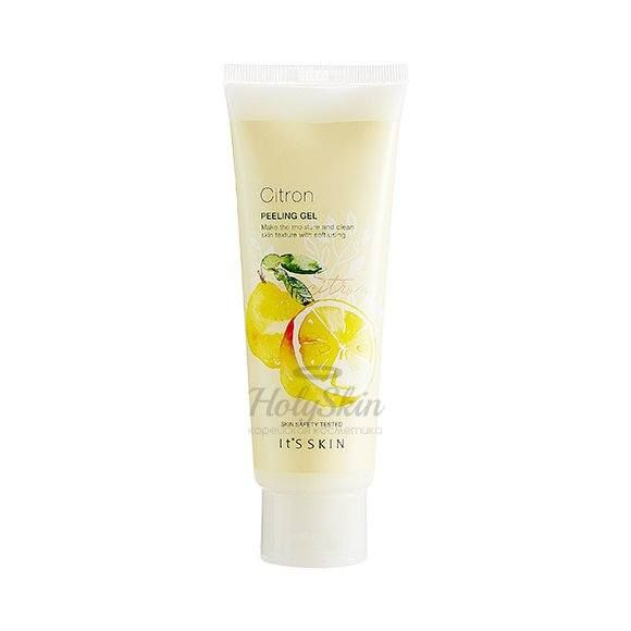 Citron Cleansing Peeling It's Skin купить