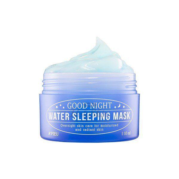 Купить Ночная маска A'Pieu, Good Night Water Sleeping Mask, Южная Корея