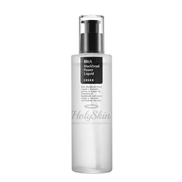 Bha Blackhead Power Liquid купить