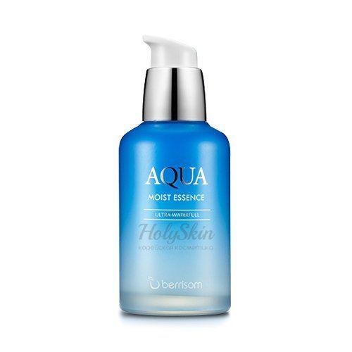 Купить Эссенция для глубокого увлажнения кожи Berrisom, Berrisom Aqua Moist Essence, Южная Корея