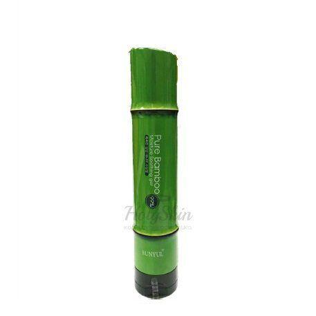 Купить Универсальный гель с экстрактом бамбука Eunyul, Eunyul Pure Bamboo Moisture Soothing Gel, Южная Корея