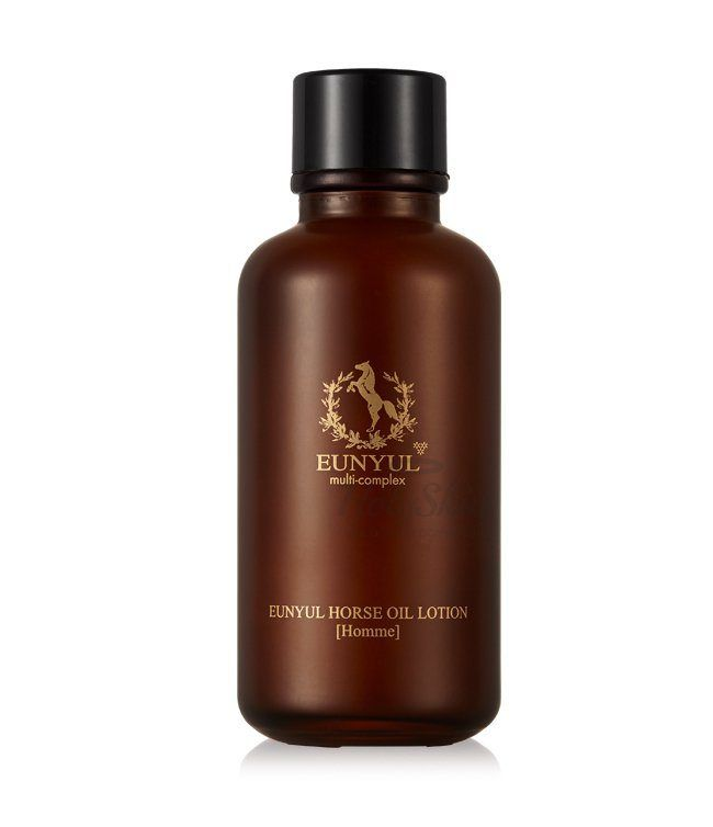 Лосьон с лошадиным маслом Eunyul Eunyul Multi-Complex Horse Oil Woman Lotion