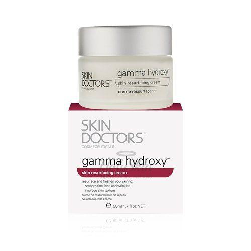 Антивозрастной крем для лица Skin Doctors Gamma Hydroxy фото