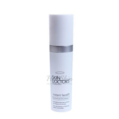 Купить Лифтинг крем для лица Skin Doctors, Instant Facelift, Австралия