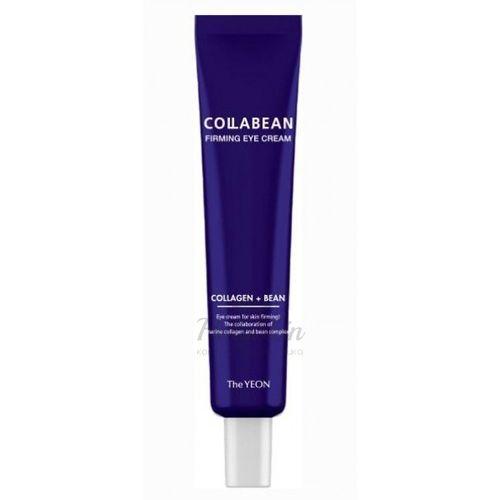 Купить Крем для кожи глаз The Yeon, CollaBean Firming Eye Cream, Южная Корея