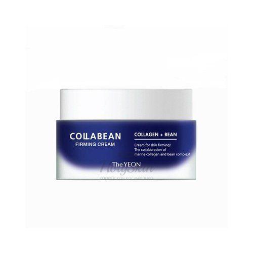 Купить Крем для лица с эффектом лифтинга The Yeon, CollaBean Firming Cream, Южная Корея