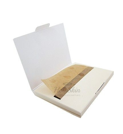 Oil Blotting Paper Tony Moly