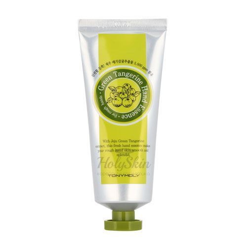 Green Tangerine Hand Essence купить