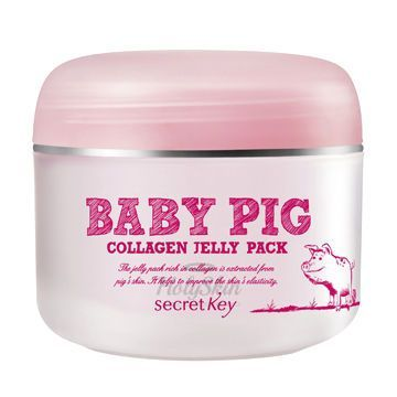 Baby Pig Collagen Jelly Pack Secret Key купить