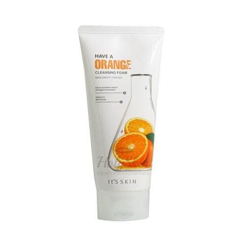 Have A Cleansing Foam It's Skin купить