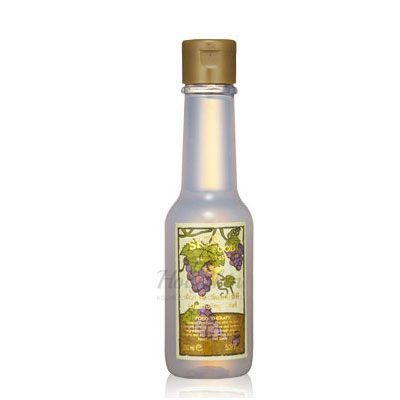 Grape Seed Oil Rich Cleansing Oil SKINFOOD