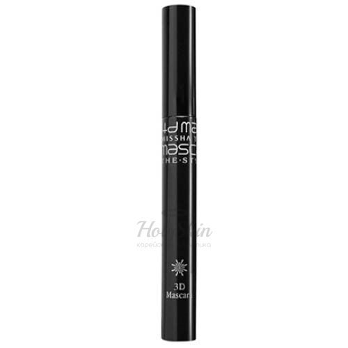 The Style 3D Mascara отзывы