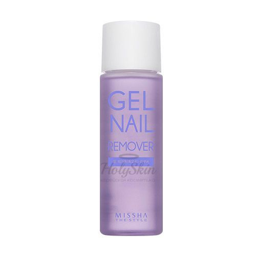 The Style Gel Nail Remover отзывы