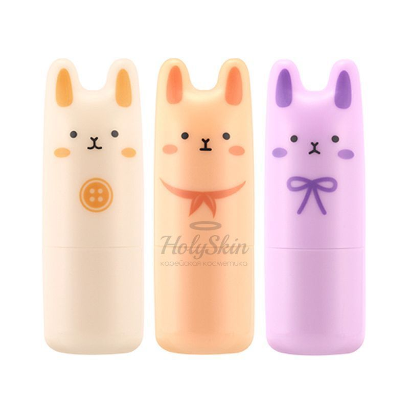Pocket Bunny Perfume Bar Tony Moly