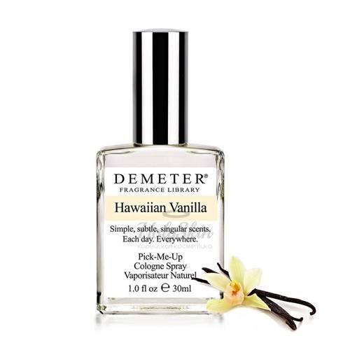Купить Парфюм для ухода за телом Demeter, Demeter Гавайская ваниль, США