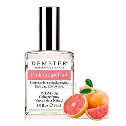Парфюм для ухода за телом Demeter Demeter Розовый грейпфрут фото