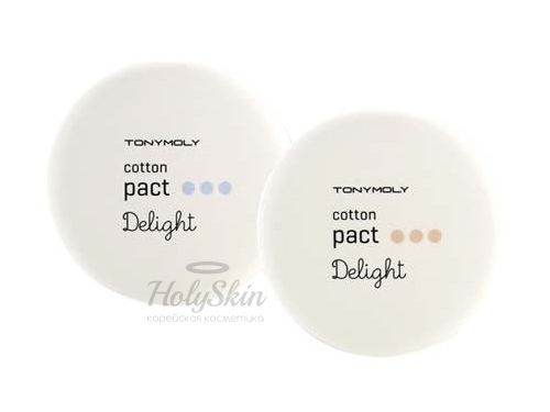 Delight Cotton Pact description
