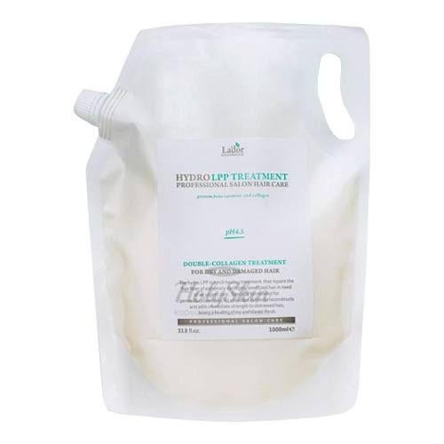 Купить Увлажняющая маска для волос La'dor, Hydro LPP Treatment 1000ml, Южная Корея