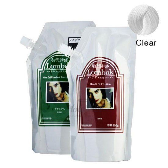 Clear Lombok Original set Clear купить