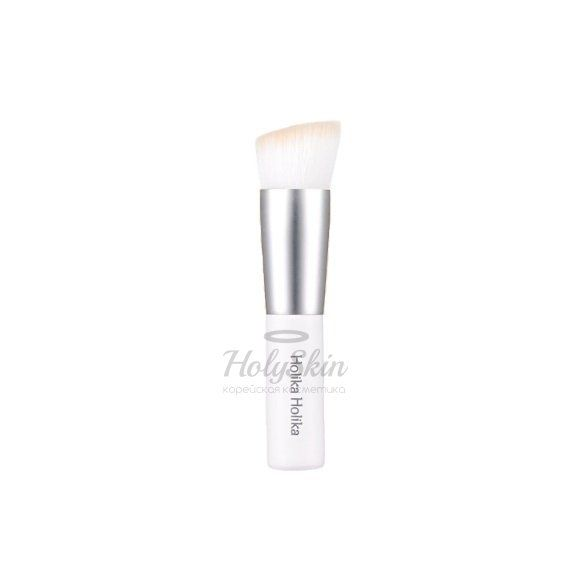 Feathery Mini Angle Brush Holika Holika