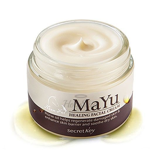 MAYU Healing Facial Cream Secret Key купить