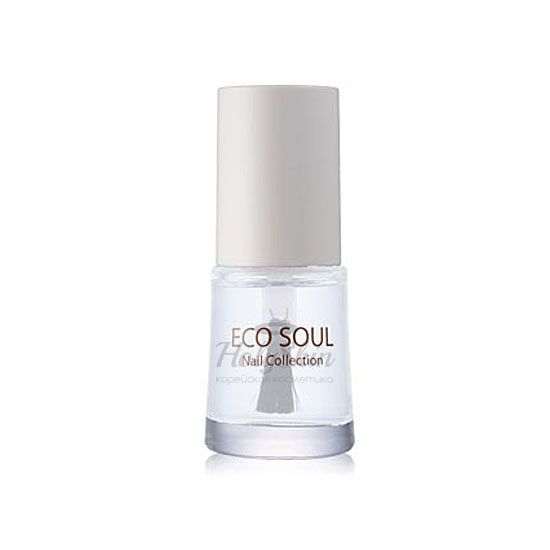 Eco Soul Nail Collection Cuticle Softener The Saem отзывы