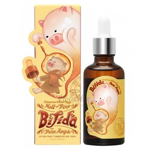 Купить Сыворотка на основе бифидобактерий Elizavecca, Milky Piggy Bifida 100%, Южная Корея