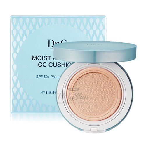 Moist Ampoule CC Cushion купить