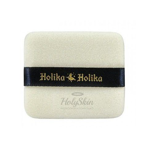 Holika Holika Flocking Puff купить