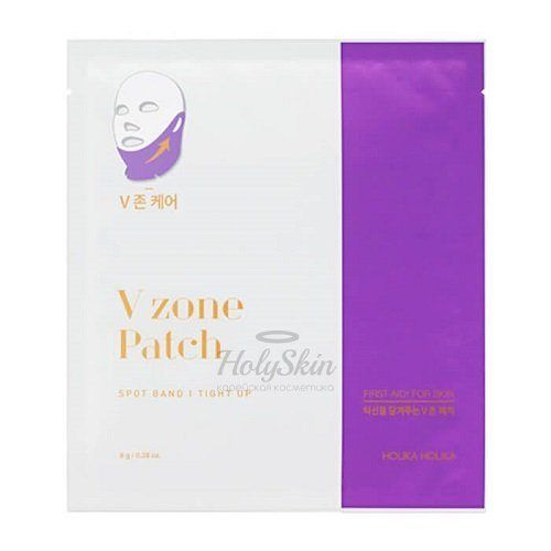 Spot Band V Zone Patch Holika Holika отзывы
