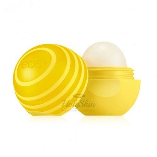 EOS Lip Balm Lemon Twist отзывы