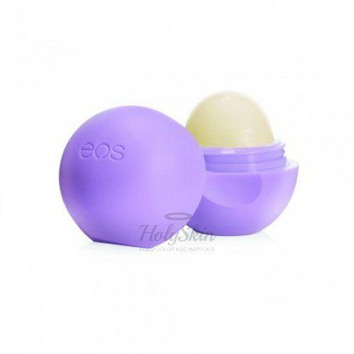 EOS Lip Balm Passion Fruit EOS отзывы