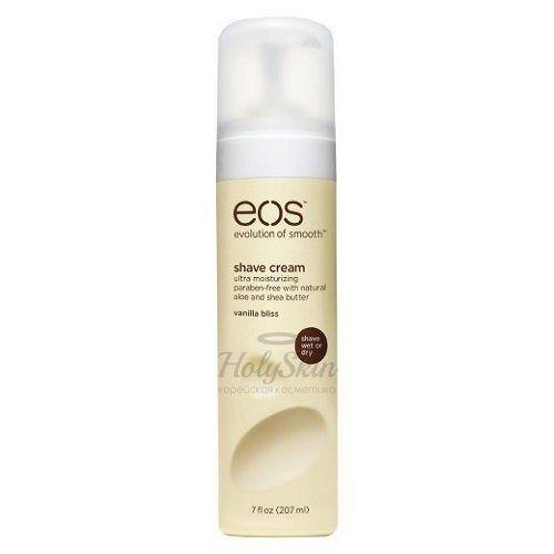 Купить со скидкой Крем для бритья Ванильное Блаженство EOS