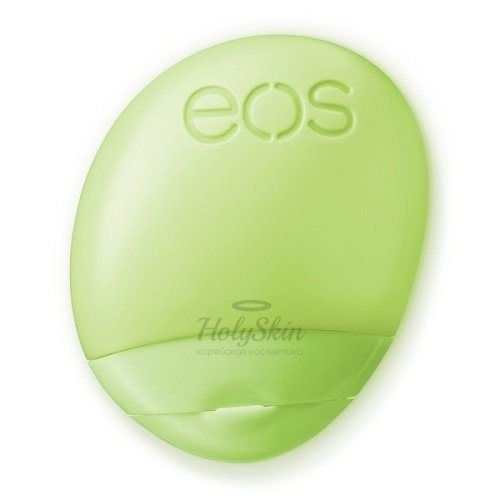 EOS Hand Lotion Cucumber Лосьон для рук Огурец