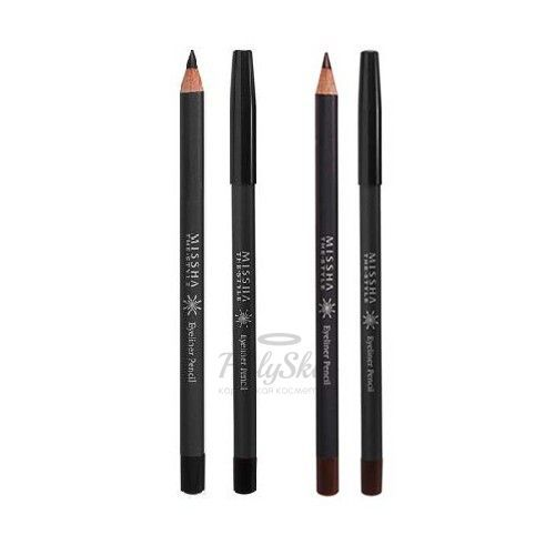 The Style Eyeliner Pencil Missha