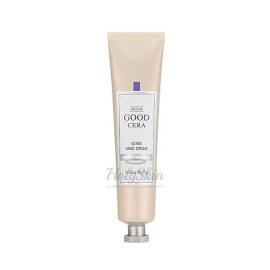 Skin and Good Cera Ultra Hand Cream купить