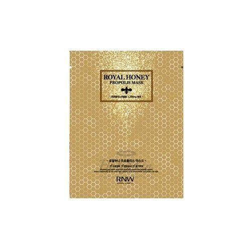 RNW Royal Honey Propolis Mask Milatte