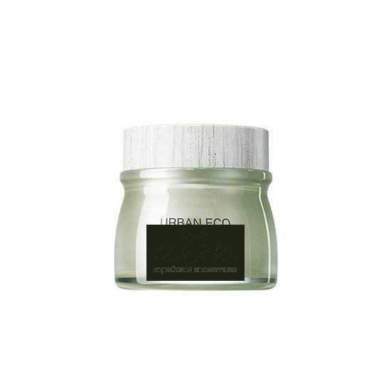 Urban Eco Harakeke Whitening Cream The Saem